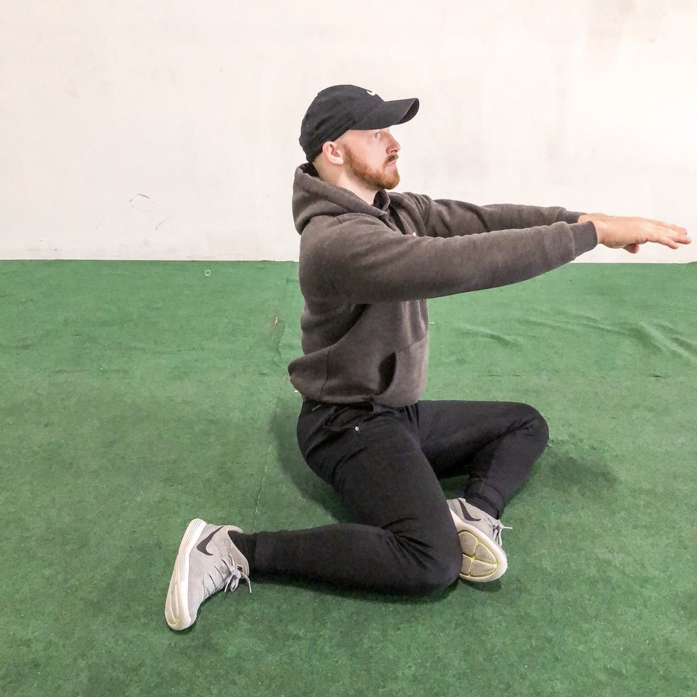 STACK: Unlock Tight Hips for Good With the Shin Box Stretch