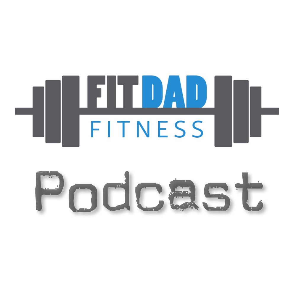Fit Dad Fitness Podcast Ep. 32:Managing priorities when life hits you with a literal hurricane, with Kevin Warren