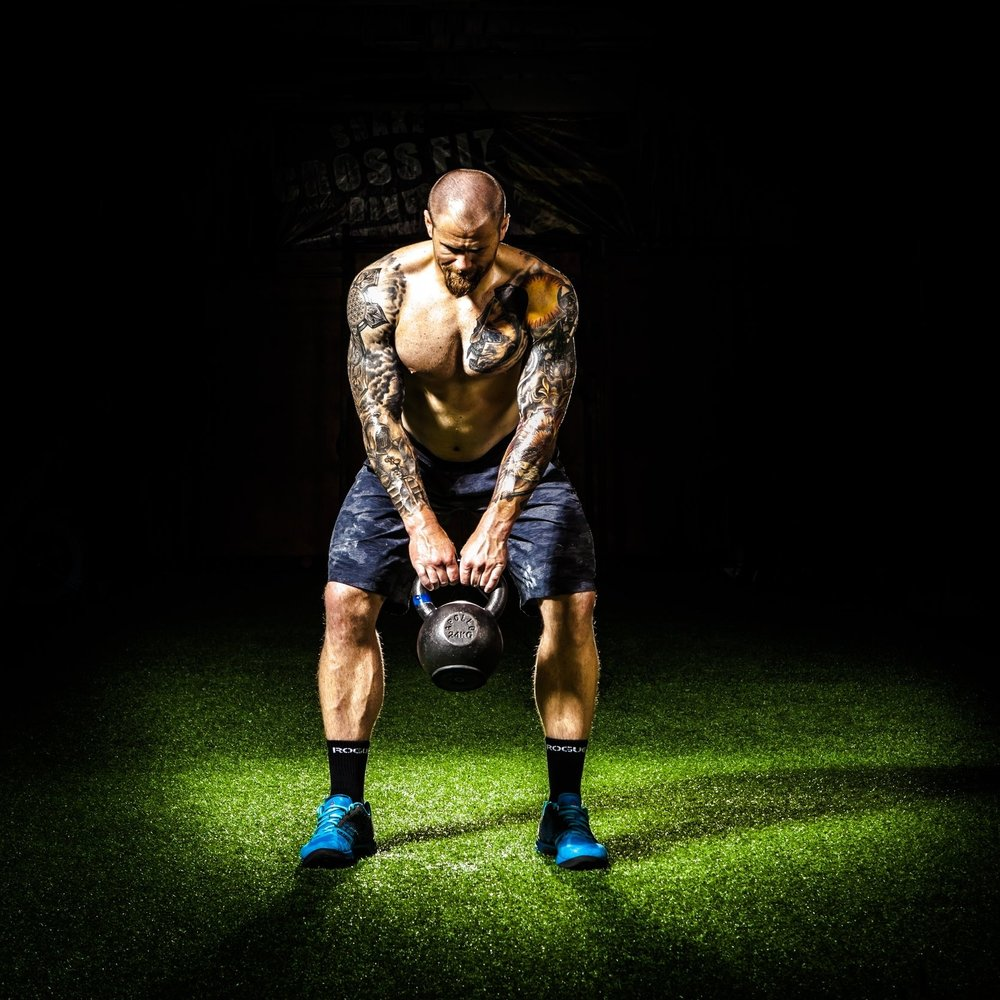Gill Training Systems: Favorite Conditioning Workouts of Some of My Favorite Strength Coaches
