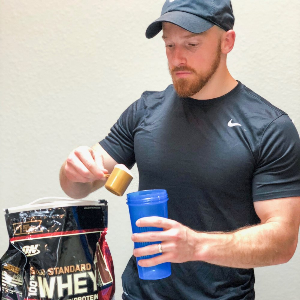 STACK: 3 Protein Myths Athletes Need to Stop Believing