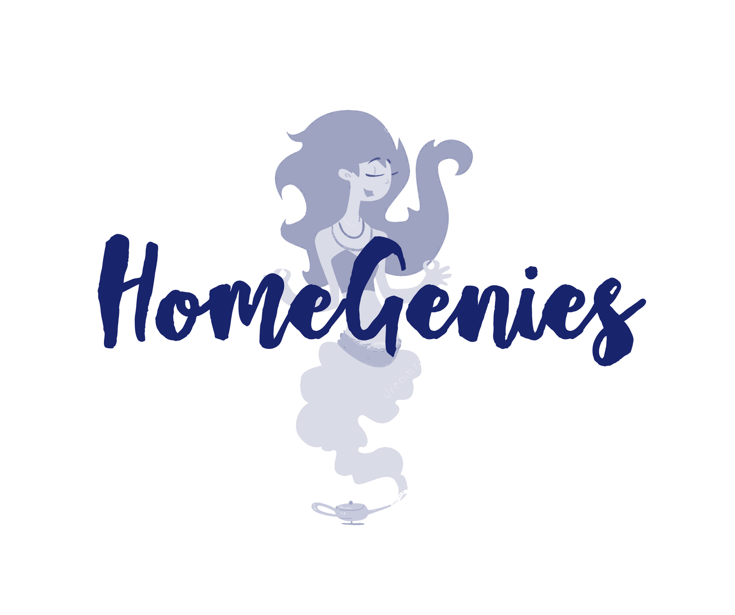 HomeGenies