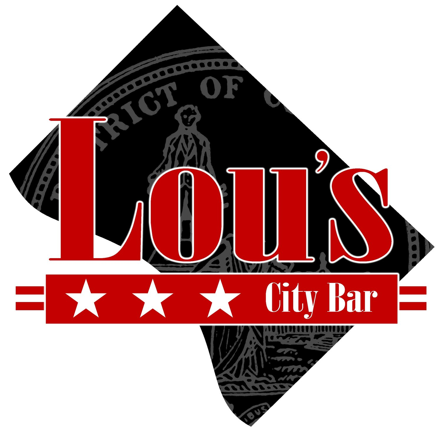 Lou's City Bar