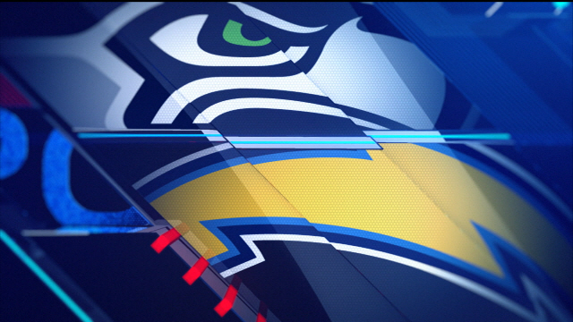 Image result for seahawks vs chargers