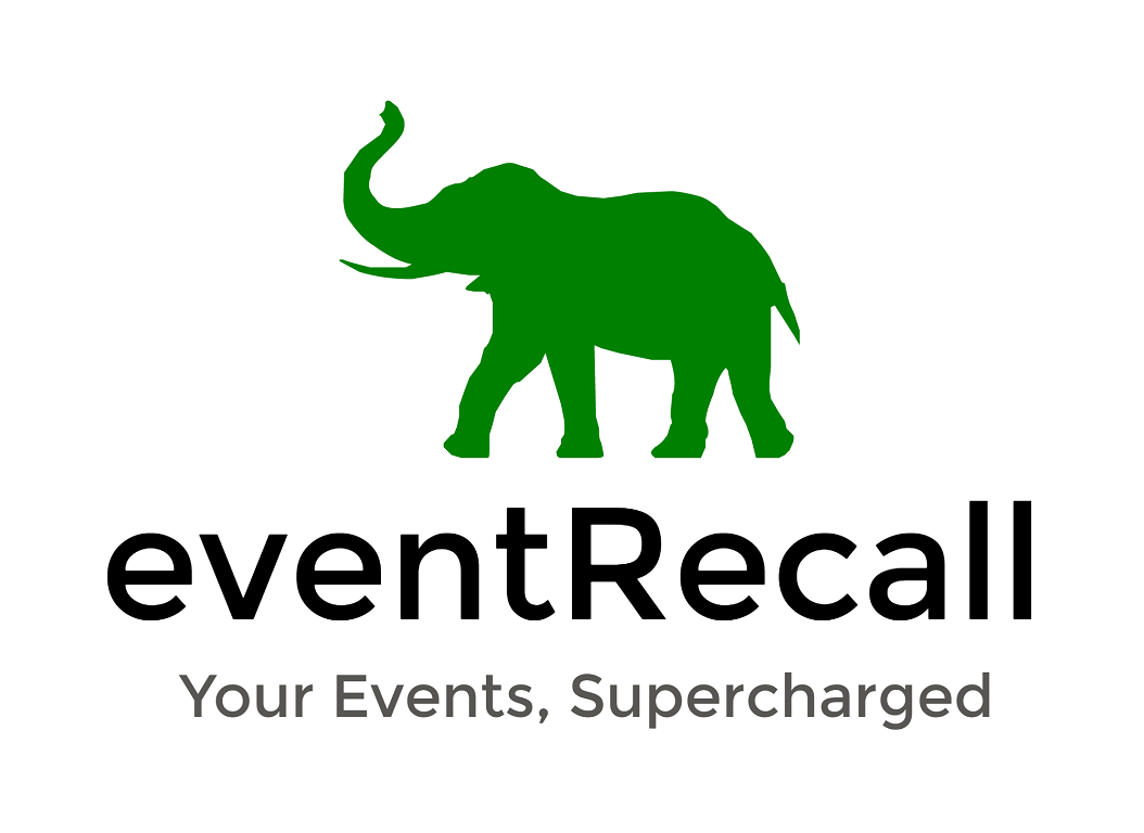 Event Recall | Branded Charging Stations and Tables