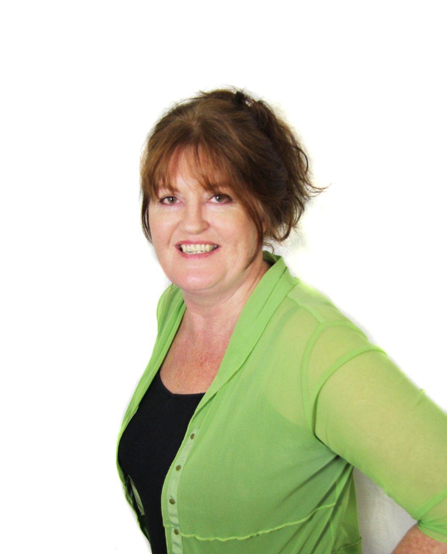 Helen Meachen