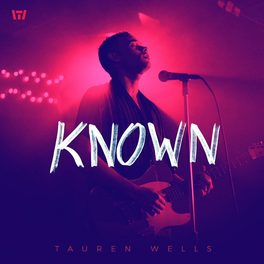 TaurenWells_Known_Single_cvr-hi.jpg