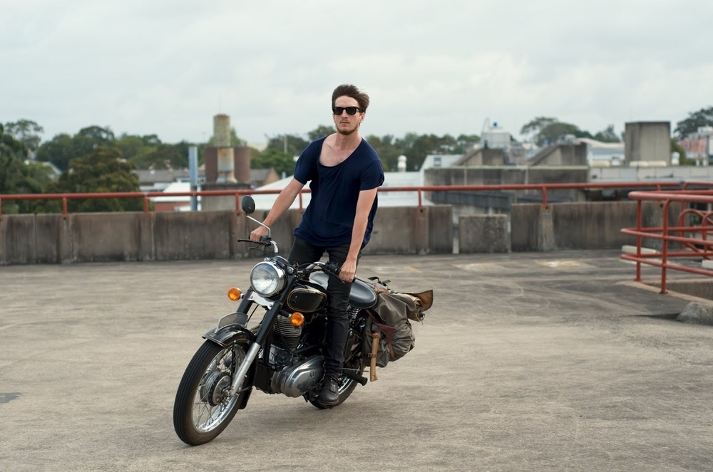 JONATHAN GIBSON - Ep.4 - 'The Answer is Always Yes' - SYD to LDNJono, the poor guy had to dismantle a semi-permanent wall to get the old girl out of his apartment, load it in a van and get it into our Bear Cave. His beautiful vintage Royal Enfield no longer breathes, but it's soul clearly lives strong, and we were honoured to have it with us.But his story wasn't just a motorcycle tale, it was an insight into the mind of a man who stared his life in the face and said - is this it ??Jono's experiences led him to look deeper into ego, masculinity, entailed love, loss, solitude and community.He doesn't yet have a next trip planned, but knows it's inevitable. There's an itch that will never go away.