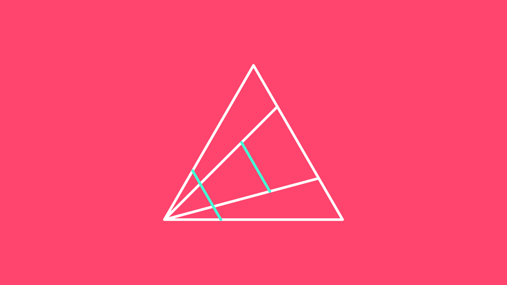 Focusing Effect