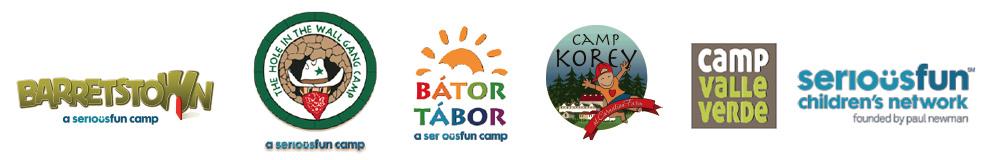 Campamentos internacionales