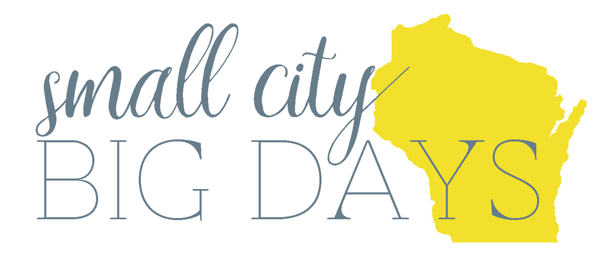 Small City Big Days