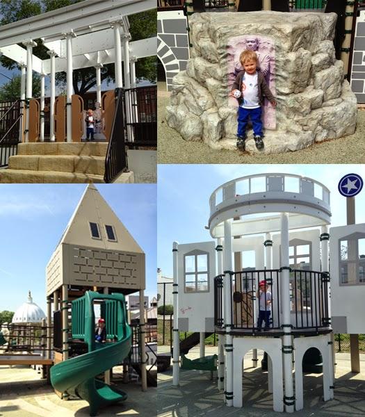 Wash Mon Park