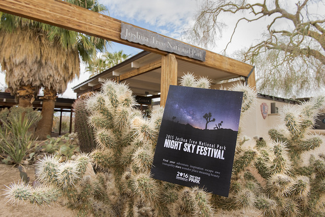 JTNP night Sky Festival - JoshauTreeVacationHomes.com