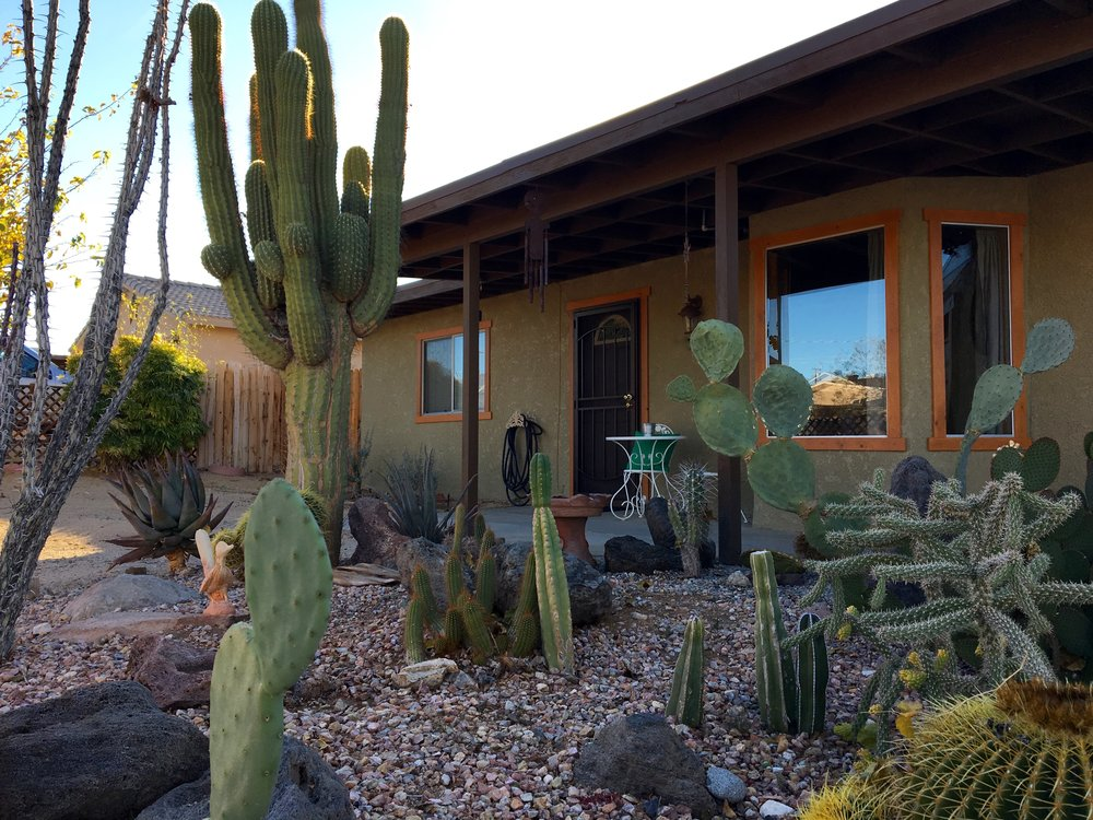 joshua tree retreats, Indian Cove - Joshuatreevacationhomes.com