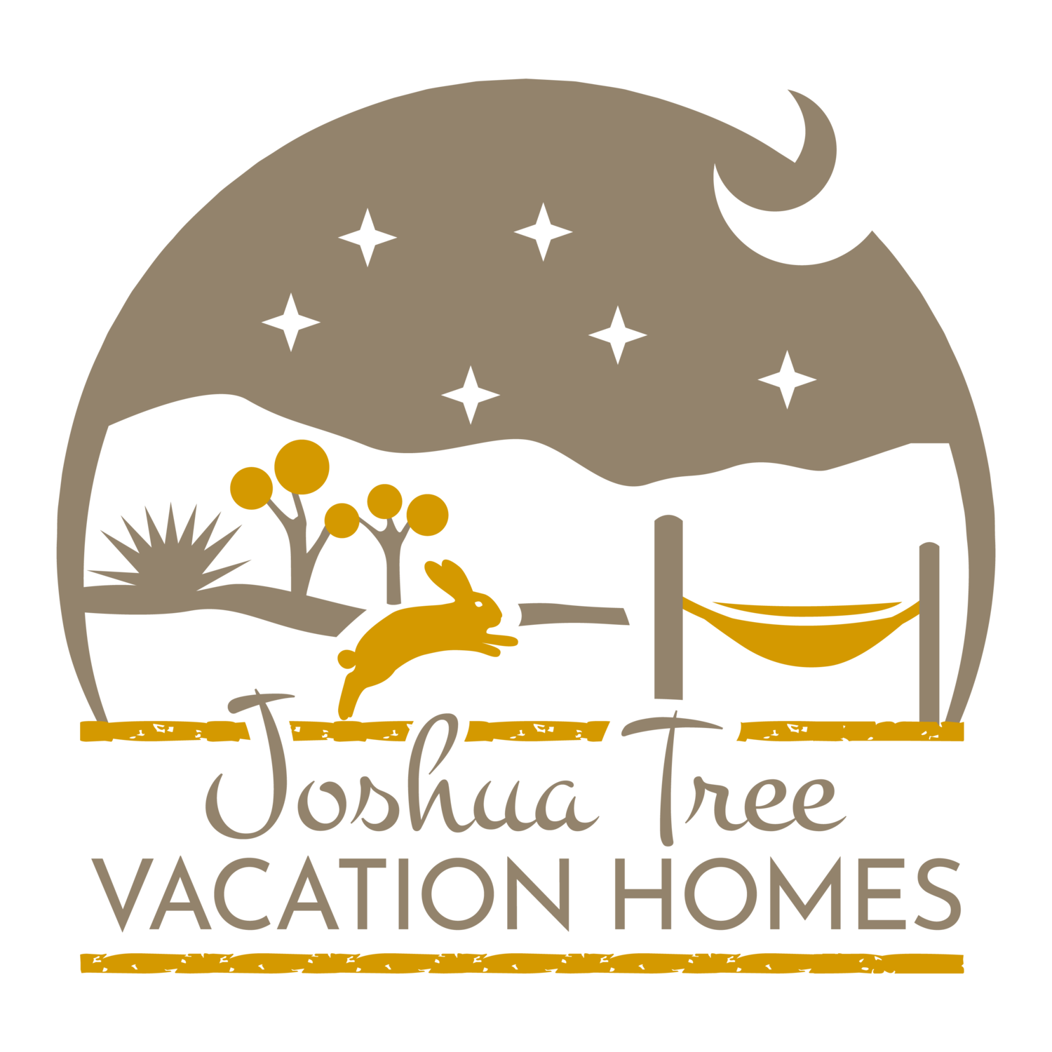 Joshua Tree Vacation Homes