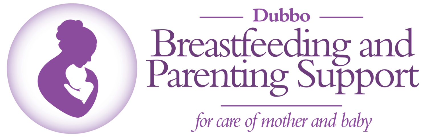 Dubbo Breastfeeding and Parenting Support
