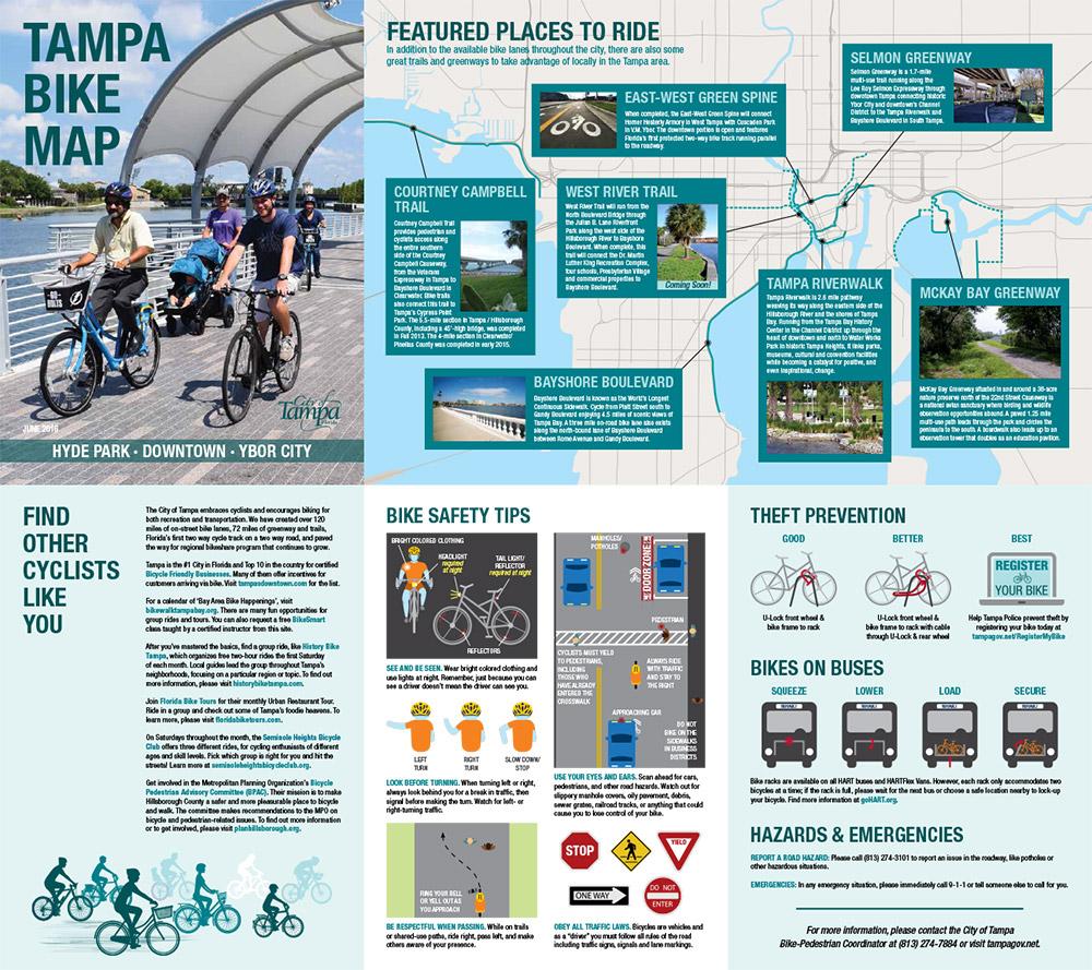 Bike Lane Map Jeremy Rex
