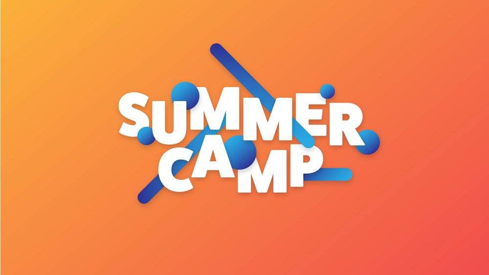 Christ Church Youth Summer Camp — Christ Church Youth