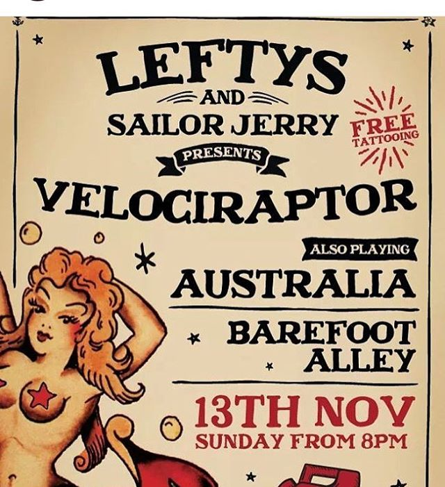 Brissy! We're coming in hot! Let's party!