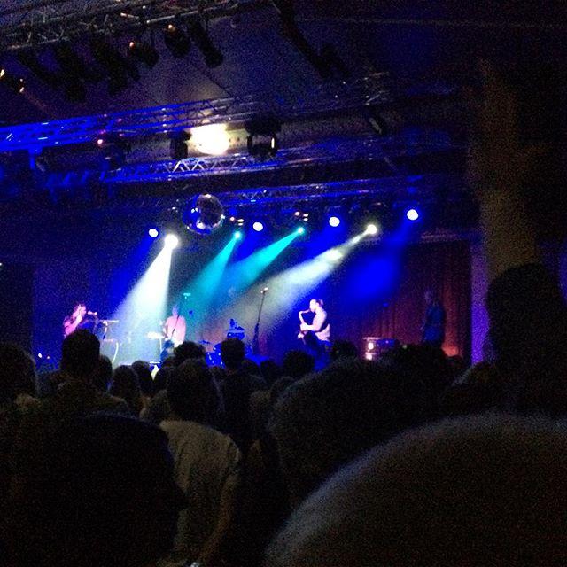 @shiningbiird lighting it up in Thirroul. V good times