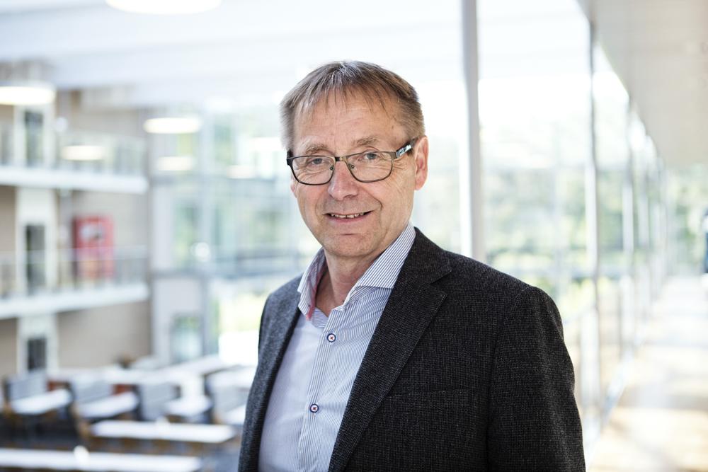 Bjørn Gjerde - Partner & Daglig lederBjørn er utdannet siviløkonom med strategi og finans som spesialisering, og har mange års erfaring med bedriftsrådgivning og utvikling av virksomheter.