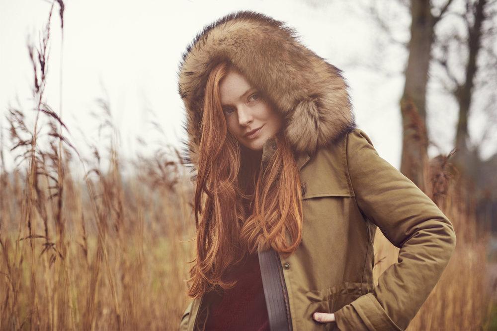Troy London  Wonderful outdoor wear