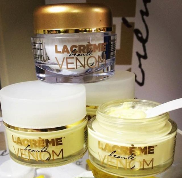 Lacreme Beaute  divine beauty products