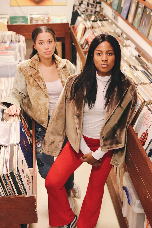 Partner:  Noumenon  (jackets)