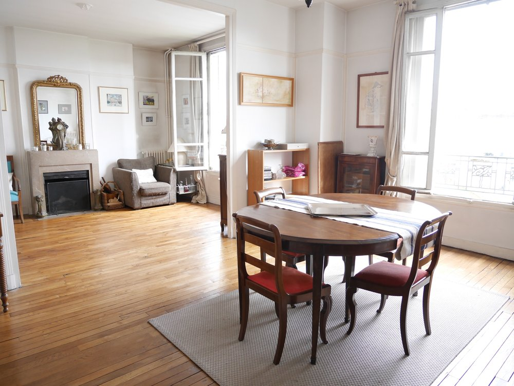 POINT OF VIEW   Boulogne-Billancourt - 100m2 - 994 000€