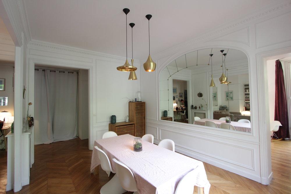 CAULAINCOURT   Paris 18 - 116m2 - 1 300 000€