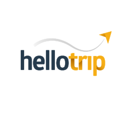 Hellotrip Logo