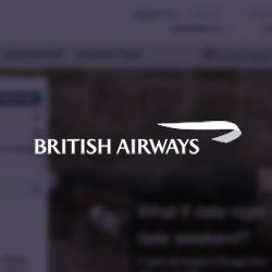 British Airways is a Skyscanner partner