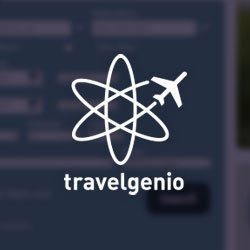 Travelgenio is a Skyscanner partner