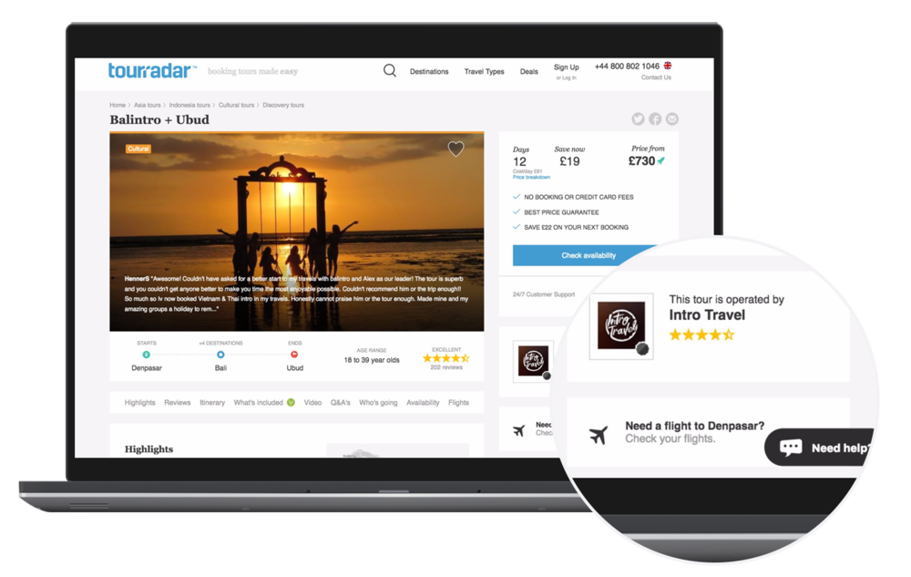 Add a Skyscanner Widget to your website to add world class flights search, with just a few lines of code. - Global coverage on more than 30 languages and 154 currencies. Best of all, you can earn money with it too!