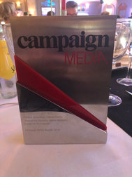 Skyscanner wins at Campaign Media Awards
