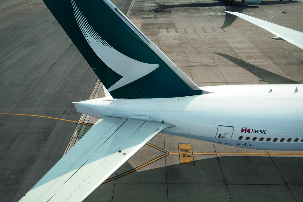 Cathay Pacific Group boosts distribution coverage through Skyscanner partnership.