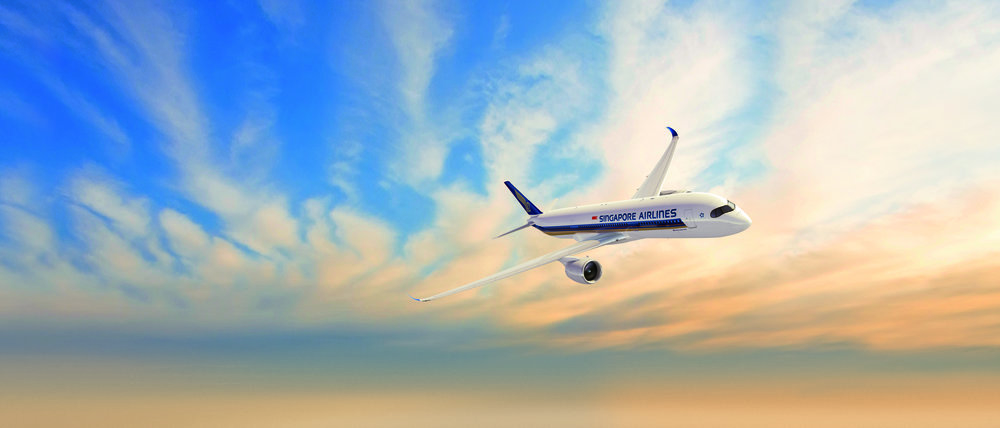 Singapore Airlines launches first NDC connection with Skyscanner