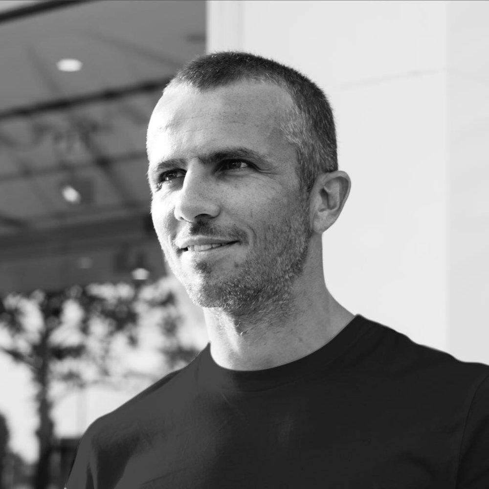 Giacomo Giardini - Co-Founder & CEOGiardini