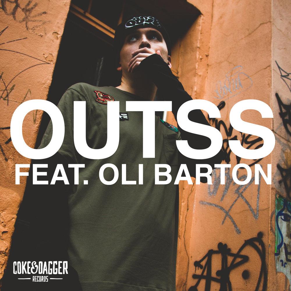 In A Bubble - Outss Feat. Oli Barton (2017)