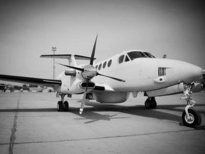 Special Mission - Aerial Surveillance