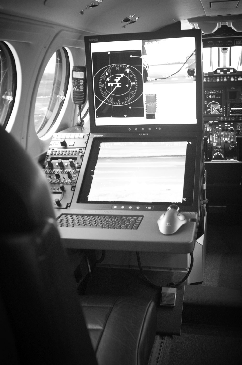 Special Mission - Maritime Patrol