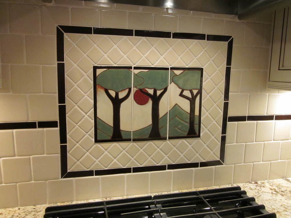 Backsplash with Stylized Trees ll.jpg