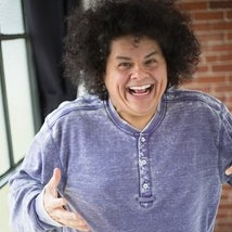 "Aris Alvarado  Aris, otherwise known as Caesar, everyone's favorite Luke's Diner employee will join us for a special ""Eat Like a Gilmore"" cooking segment, the cast panel, as a returning guest performer on Stan Zimmerman's ""The Coffee monologues"" and he'll jump in with an imrpo group from NYC too."