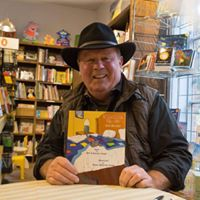 Biff Yeager  Biff, who you know as Tom the contractor, will be in Kent to share his children's book, join the cast panel and to judge the pitch contest. You'll likely see him roaming town with his camera and if you're lucky enough to say hello you'll see why we're so glad he's back for the third year of GGFF!
