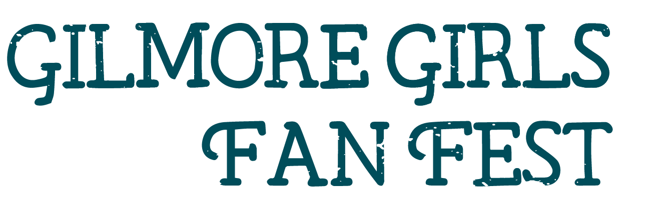 Gilmore Girls Fan Fest