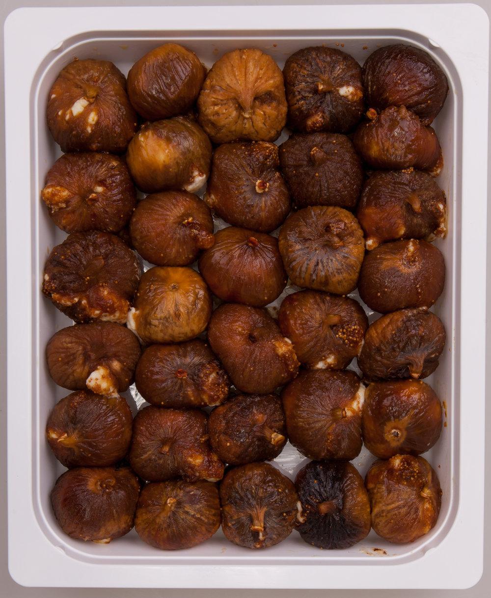 Stuffed Fig with Mascarpone