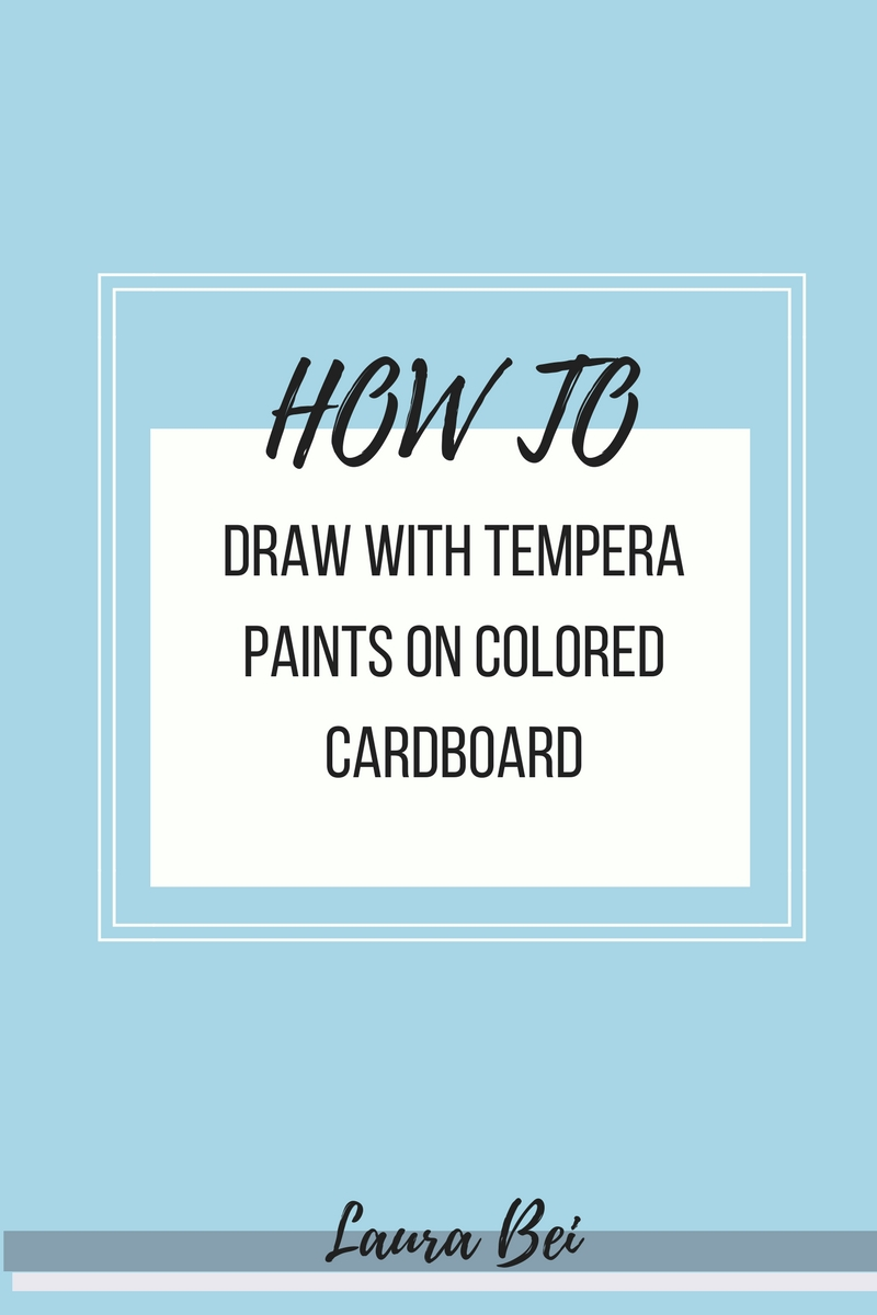 How-to-draw-with-gouache-on-colored-cardboard1.jpg