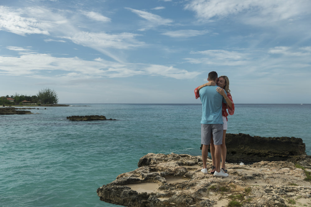 Grand Cayman Island / Love