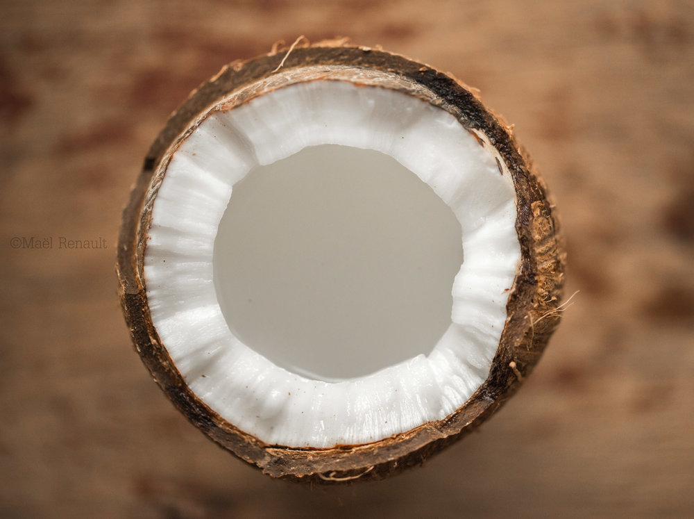 Coconut / Food & Drink