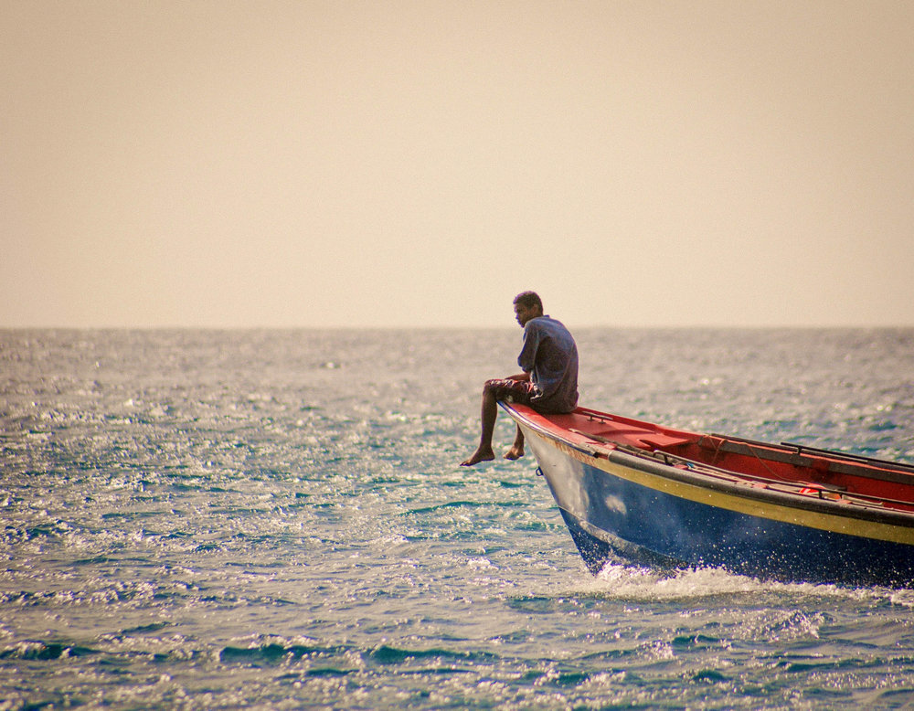 Fisherman North Madinina / Lifestyle
