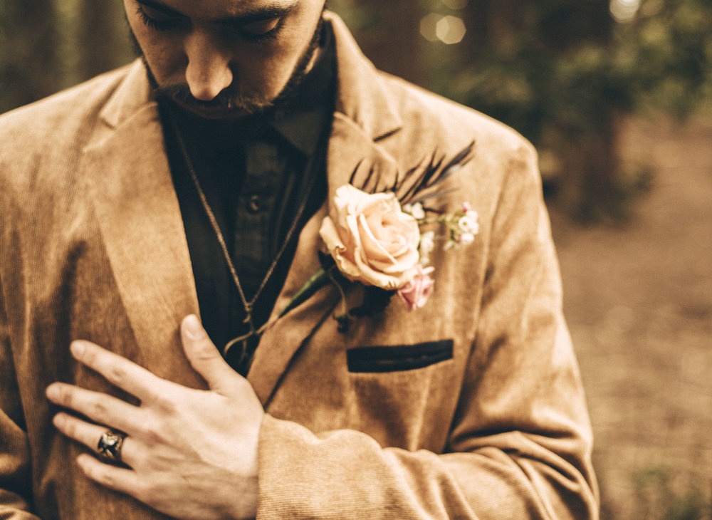 Styled Elopement